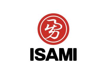 Isami Logo