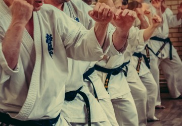 Kyokushin-dojo-success
